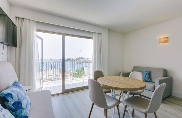 Apartament 1 Dormitori Vista Mar